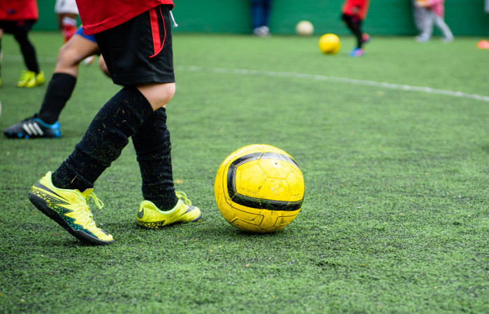 Harpenden Football Training